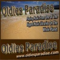 Oldies Paradise 48k AAC Stereo Stream